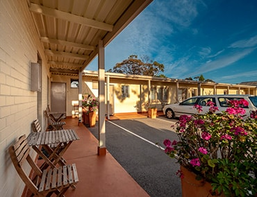 Lake Grace Accommodation | Lake Grace Saltbush Inn Motel